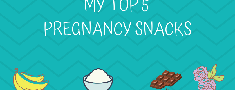 top-five-pregnancy-snacks