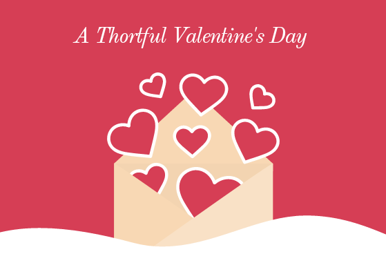A Thortful Valentine's Day