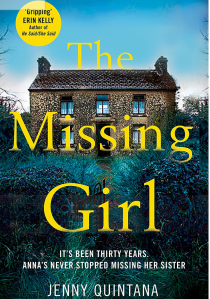 the-missing-girl-novel