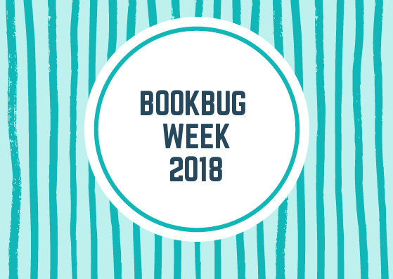 Bookbug week 2018