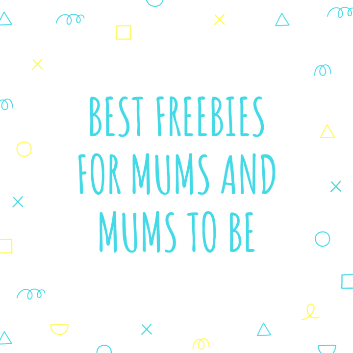 Best freebies for mums and mums-to-be