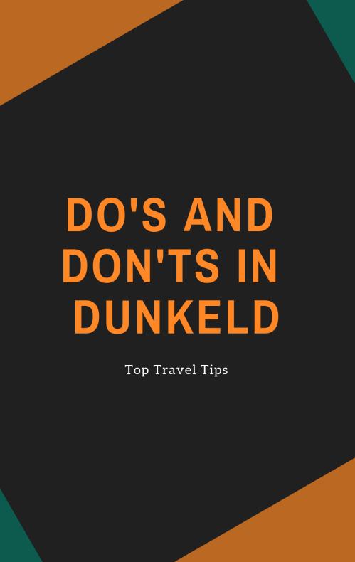 dunkeld-scotland-travel-tips