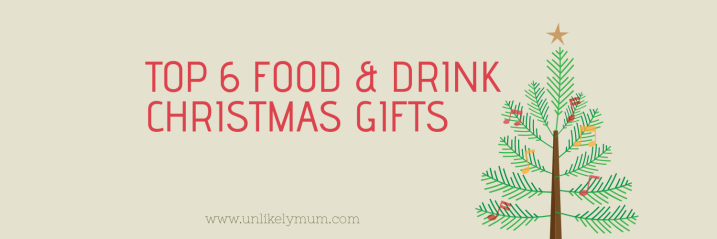 Top 6 Food & Drink Christmas Gifts
