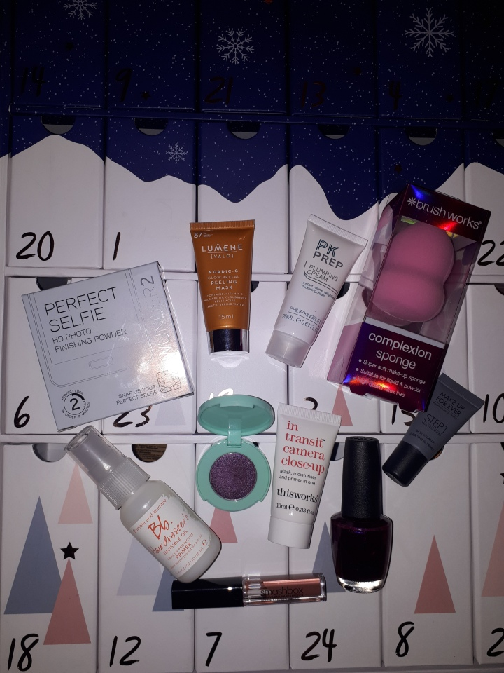 Birchbox-advent-calendar-3