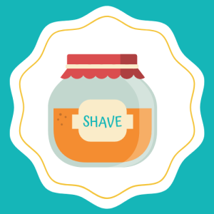 homemade-fathers-day-gift-shaving-cream