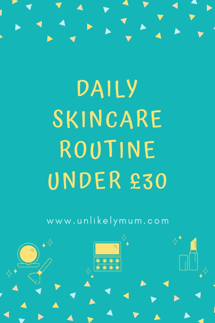 Mum-skincare-routine-under-30