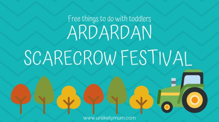Ardardan Scarecrow Festival