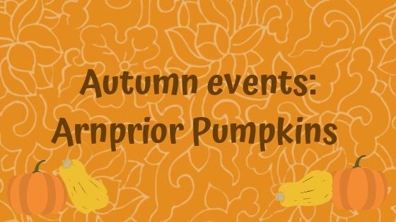 Arnprior Pumpkins