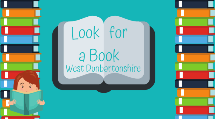 Look for a Book West Dunbartonshire