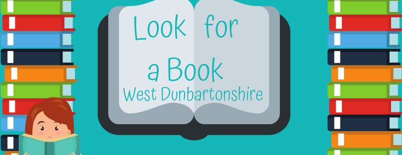 look-for-a-book-west-dunbartonshire-free-activity