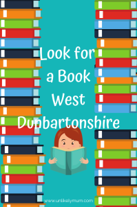 Look-For-a-book-West-Dunbartonshire-Pinterest-Pin