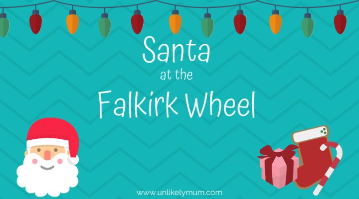 Santa at The FalkirkWheel