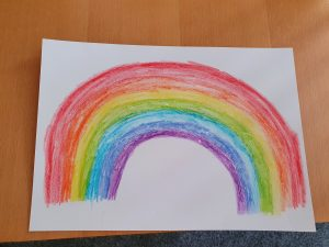paint-rainbow-lockdown-nhs-toddler-craft