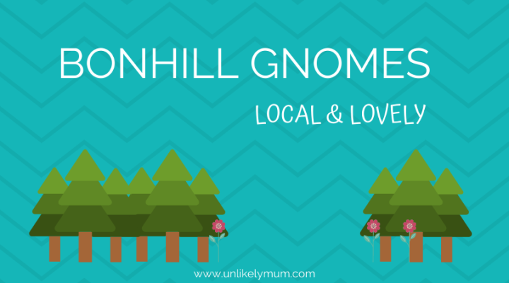 Local & Lovely – Bonhill Gnomes