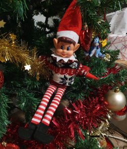 elf-on-the-shelf-in-the-christmas-tree
