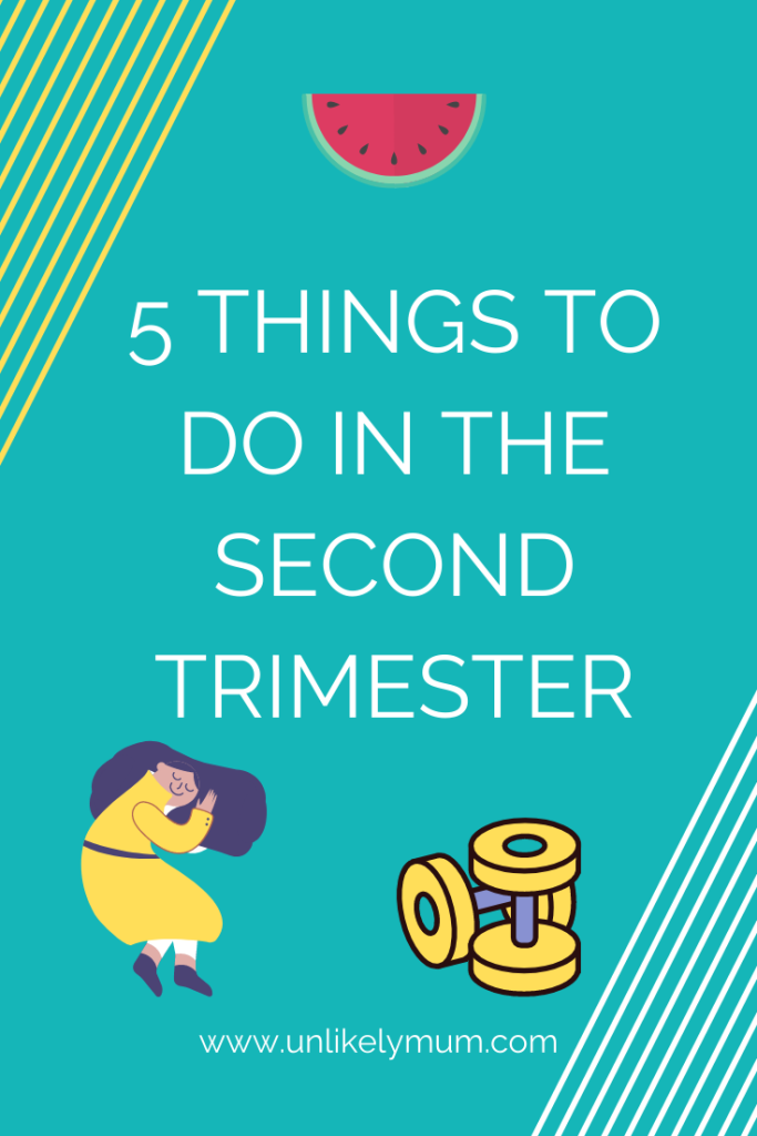 pin-5-things-to-do-second-trimester-pinterest